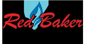 Red Baker Propane – Moore, Oklahoma Logo